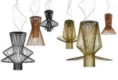 Lighting Allegro & Allegretto by Atelier Oï