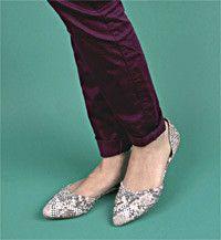 Daisy | Blowfish Shoes | $45