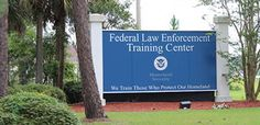 FEDERAL LAW ENFORCEMENT TRAINING CENTER (FLETC) located in Brunswick, Georgia.