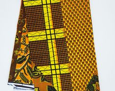 Etsy :: Your place to buy and sell all things handmade African Textiles, African Fabric, Tie Dye Techniques, Ankara Fabric, African Design, Pink Polka Dots, Printing On Fabric, Vibrant Colors, Cotton