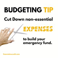 Get rid of services you don't use, save extra money for your emergency fund. Contact us 877-973-3287 Financial Literacy, Financial Tips, Budgeting Tips, Extra Money, Rid, Finance, Economics, Money Saving Tips