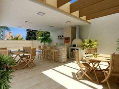 piscinas i ui Outdoor Rooms, Outdoor Living, Outdoor Furniture Sets, Outdoor Decor, Bohemian Beach Decor, Weekend House, Modern Loft, Interior Inspiration, Living Spaces