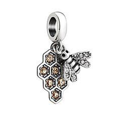2876302 - Chamilia Silver & Swarosvki Crystal My …