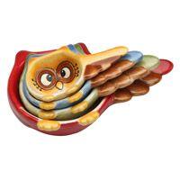 Owl Measuring Spoon Set