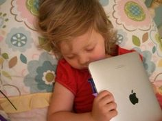 Six Kid-Tested, Mom-Approved iPad Apps for Kindergarten Readiness