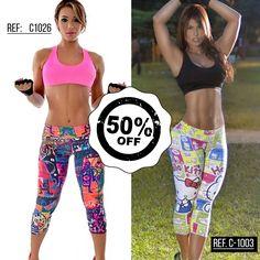 Aprovecha las grandes ofertas que tenemos para ti…. Descuentos desde el 25% hasta el 50% en prendas seleccionadas!!! Haz tú pedido hoy mismo antes de que se agote existencia. https://ola-laropadeportiva.com/ofertas Pedidos Whatsapp: (+57) 318 8278826 de 9AM a 6PM. #Ofertas #Tops #RopaDeportivaMujer #Agosto #bodybuilder #SportsWear #Fitness #blusas #enterizos #leggiscolombia #Fitnessfreak #Crossfit #Fit #TRX #olalaropadeportiva #fitnesslifestyle #ropadeportiva #foreverolala #bodyfit #Fitgirl