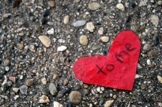 heart Opening your heart after Divorce