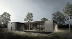 FARUM HOUSE | Baks Arkitekter