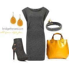 """Bag, Honey"" by bridgetteraes on Polyvore"
