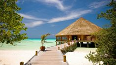 The Most Romantic Destinations for this Summer Part 1 - The Maldives Romantic Destinations, Romantic Places, Romantic Getaways, Most Romantic, Romantic Travel, Amazing Destinations, Maldives Wallpaper, Sunset Wallpaper, Places To Travel