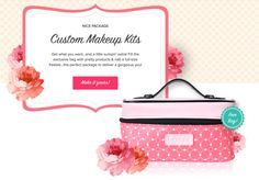 Check out the new custom kits from Benefit Cosmetics + coupons!  - http://hellosubscription.com/2016/09/benefit-cosmetics-build-custom-kits-now-available-coupons/ #BenefitCosmetics #subscriptionbox