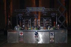 Sports Theme Bat Mitzvah Bar