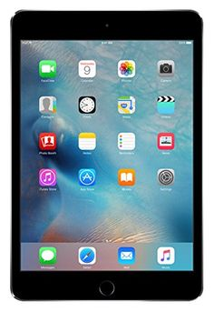 """awesome Apple iPad mini 4 Wi-Fi + Cellular - tablet - 16 GB - 7.9"""" - 3G, 4G(MK862B/A) Check more at https://www.quanrel.com/apple-ipad-mini-4-wi-fi-cellular-tablet-16-gb-7-9-3g-4gmk862ba/"""