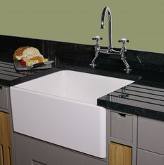 Reginox launches Belfast Contemporary Sink