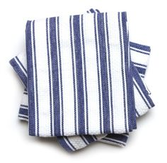 Mahogany Basket Weave Kitchen Towels with Color Stripes , Set of 3, Navy Blue Mahogany http://www.amazon.com/dp/B003QXM1XC/ref=cm_sw_r_pi_dp_7JwPvb0SCTW2G