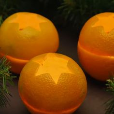 Use fresh oranges to make your own scented candleholders for the festive holiday season. Christmas Diy, Christmas Decorations, Make Your Own, Make It Yourself, Organic Fruit, Holiday Festival, 5 Minute Crafts, Life Hacks, Crafts For Kids
