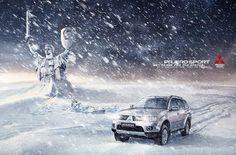 85 publicités designs et créatives Janvier 2013
