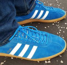 adidas Gazelle BB2756, Turnschuhe 36 23 EU: