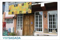 Yoghurt House, Sagada, Philippines Places Ive Been, Places To Go, Banaue, More Fun, Road Trip, Neon Signs, Restaurant, Yogurt, Places