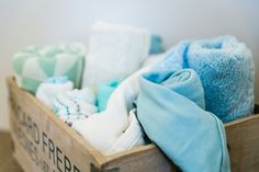 Custom nursery for baby Sebastian designed by Baby Belle