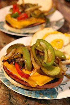 8 fun bologna recipes and gifts! Buffalo bologna sandwich recipe.