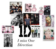 """""""One Direction"""" by jasmine4justin2bieber on Polyvore featuring art"""