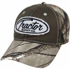 Find Tractor Supply Baseball Cap in the Trucker & Baseball Caps category at Tractor Supply Co.Go out in style with the Tractor Supply Baseball C Clemson Baseball, Baseball Cap Outfit, Baseball Necklace, Cleveland Indians Baseball, Youth Baseball Gloves, Baseball Helmet, Twins Baseball, Country Hats, Cute Country Outfits