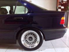 Lae BMW 320i e36 1995