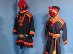 Saamenpuku – Saamelaiskulttuurin ensyklopedia