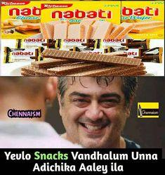 Favorite in recent times Tamil Funny Memes, Funny Food Memes, Tamil Comedy Memes, Funny Friend Memes, Love Memes Funny, Funny Fun Facts, Funny Picture Jokes, Funny School Jokes, Funny Qoutes