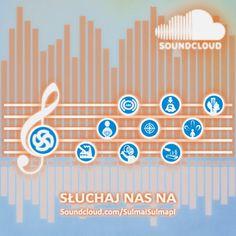 Tak gramy na #soundcloud . #Biznes rozwija się w rytm unikalnych i pożytecznych cech oferty. Zwiększaj sprzedaż razem z Sulma & Sulma usprawniając marketing, budując relacje z klientami (PR), oraz dobierając odpowiedni sposób sprzedaży.      LINK: http://soundcloud.com/sulmaisulmapl