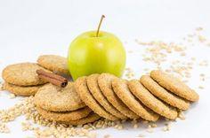 Galletas Integrales de Manzana y Canela Te enseñamos a cocinar recetas fáciles cómo la receta de Galletas Integrales de Manzana y Canela y muchas otras recetas de cocina..
