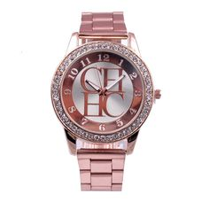 $4.37 (Buy here: https://alitems.com/g/1e8d114494ebda23ff8b16525dc3e8/?i=5&ulp=https%3A%2F%2Fwww.aliexpress.com%2Fitem%2FFOTINA-Top-Brand-BOSCK-Casual-Business-Watch-Men-Stainless-Steel-Water-Resistant-Quartz-Clock-Auto-Day%2F32767081965.html ) Fotina Brand Famous Rose Gold Crystal Casual Quartz Watch Women Rhinestone Stainless Steel Dress Watches Relogio Feminino Clock for just $4.37