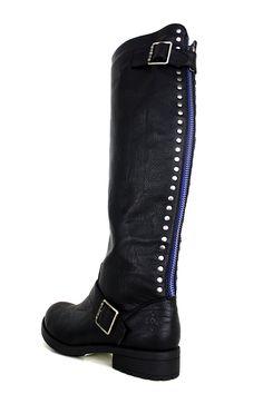 Just a pop of color! Love it!!! ~ Loredo ~ Groove Footwear