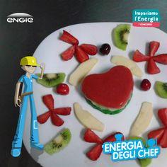 Cuore tricolore - 2B I.C. Contursi Terme.  http://www.impariamolenergia.it/news/leggere/ricette-sostenibili-cuore-tricolore