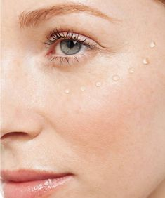 Anti-Aging Serums for Every Skin Type - Lead 2016