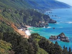 Everyone knows that living in California expensive. What can $1500 get you on the beautiful California Coast? Find out on the Lovely blog!