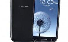 Samsung Galaxy S3 con menù segreto: valido test per display e sensori #samsung #galaxy #s3