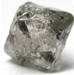 Rough Diamond.