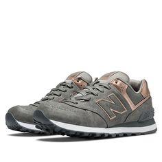 New Balance Bronze