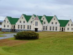 Hotel in Iceland