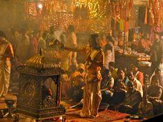 Varanasi:A Microcosm of India #travel #Culture #Asia #tripoto