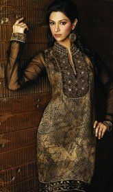 Most often than not you must have landed here to see the best collection of traditional kurtis for the year 2011. If you are interested in Indian fashion trends, then you have landed at the right place. Previously, I had already made pages on Lehenga sarees/saris and Contemporary Indian Bridal Sarees which were liked by many people. But usually these types of Indian clothing are not fit for casual wear. The good news is with kurtis/tunics you can wear Indian clothing basically any place you ...