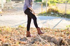 Botas Heartland Footwear gracias a Karen Guerrero de El Salvador vía Facebook