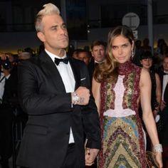 Robbie Williams | Robbie Williams praises Adam Lambert | Contactmusic.com