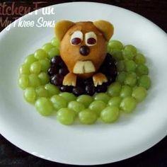 Fruit snack      RSmith