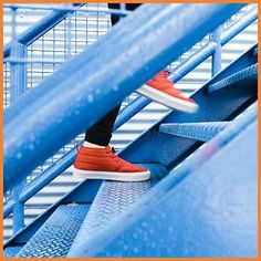 6 Ways to Burn 100 More Calories a Day: Take the Stairs