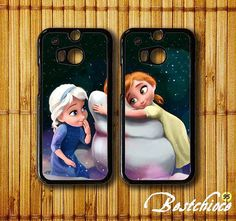 iphone 6,iphone 6 plus,6 plus case,iphone case,iphone,iphone 5S case,Frozen,iphone 6 case, iphone 6 plus case,Best friends,in pair two pcs by BestChoice95 on Etsy