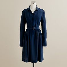 Blythe shirtdress - not sure if I could pull it off, but Christmas is right around the corner...