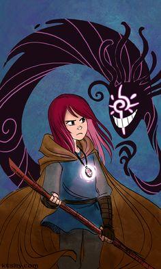 Amulet Comic Book 1